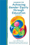 Achieving.gender.equity.ed  Handbook for Achieving Gender Equity through Education, 2nd Edition (S. Klein, editor)
