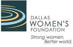 Dallas Womens Foundation 100KB1 Funders