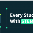 NAPE is pleased to announce its partnership with nearly 20 state and national organizations, as part of the 100kin10 ESSA Solutions Lab, which just launched Every Student Succeeds with STEM. […]