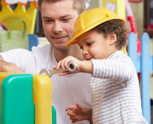 Characteristics of an Occupation: Job Satisfaction/Career-Family ...
