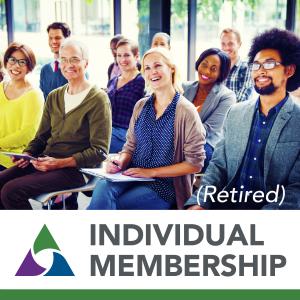 Retired Individual Membership