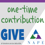 NAPE Donate One timeContribution 1 150x150 Donate to the Education Foundation