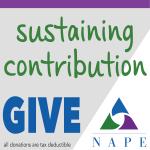 Sustaining Contribution