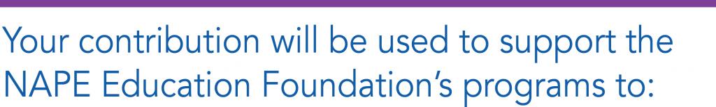 nape_donate_programs