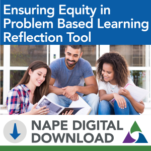 Ensuring Equity in Problem Based Learning Reflection Tool