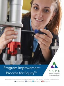 Program Improvement Process for Equity