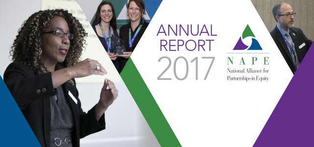 Read all of the highlights from FY 2016-2017!