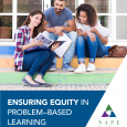 Ensuring Equity in Problem-Based Learning As PBL gain popularity in classrooms, it is important to clarify ways for the PBL to effectively reach and inspire every student. This webinar […]