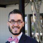 Ricardo Romanillos, Director of Professional Learning