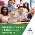 Inspiring Courage to Excel Through Self-Efficacy Self-efficacy is the belief one holds in their ability to perform a specific task,and it is strongly correlated with student persistence and achievement. This […]