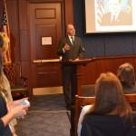 Senator Bob Casey opens Public Policy Day