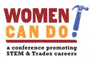 Women Can Do1 300x199 November Webinar