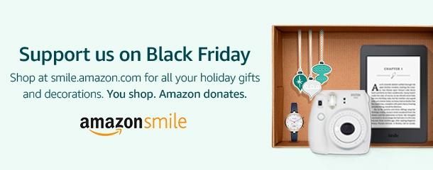 Go to smile.amazon.com/ch/13-4249100 and Amazon donates tothe NAPE Education Foundation.